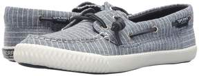 Sperry Sayel Away Pin Stripe Women's Shoes