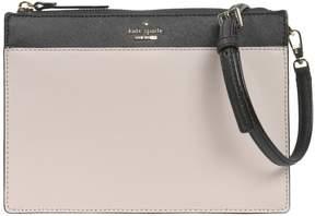 Kate Spade Clarise Crossbody Bag - CIPRIA - STYLE