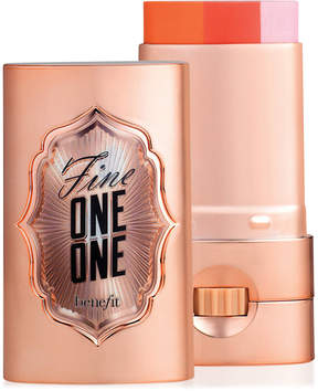 Benefit Cosmetics fine-one-one cheek and lip color