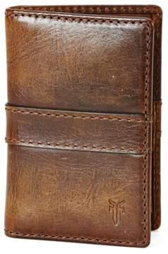 Frye Men's 'Oliver' Leather Wallet - Brown