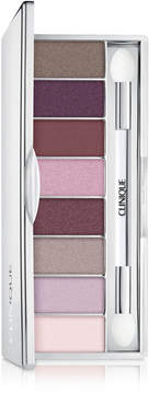 Clinique Neutral Pink All About Shadow 8-Pan Palette