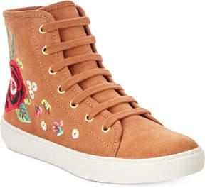 Sam Edelman Harriet Sneakers, Little Girls (11-3) & Big Girls (3.5-7)