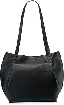 Steven Alan Kora Santa Fe Leather Shopper Tote Bag