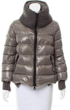 Moncler Cigale Puffer Jacket