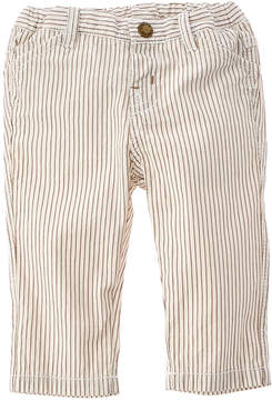 Chicco Boys' Pin Striped Trouser