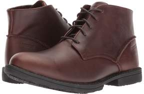 Wolverine Bedford Chukka Men's Lace-up Boots