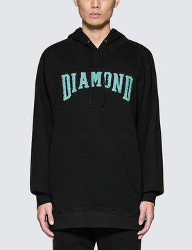 Diamond Supply Co. Conference Hoodie