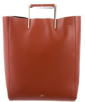 Jason Wu Suvi Leather Satchel