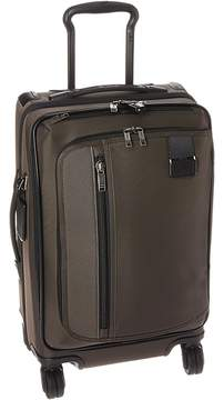Tumi Merge International Expandable Carry-On Carry on Luggage