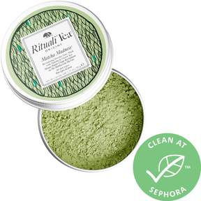 Origins RitualiTea Matcha Madness Revitalizing Powder Face Mask with Matcha & Green Tea