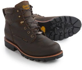 "Chippewa Arctic Work Boots - Waterproof, Insulated, 6"" (For Men)"