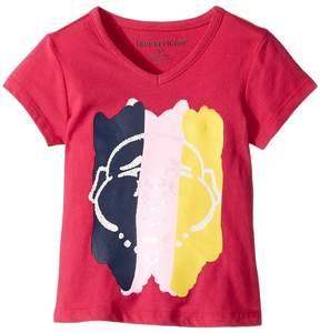 True Religion Buddha Tee Shirt (Toddler/Little Kids)