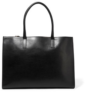 Iris and Ink Lori Leather Tote