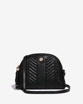 Express Quilted Dome Bag