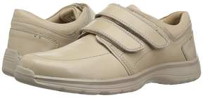 Hush Puppies Luthar Henson Men's Hook and Loop Shoes