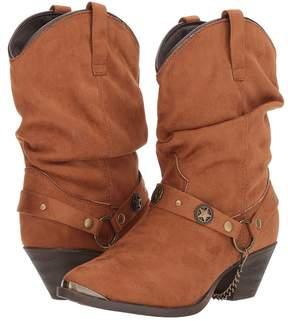 Dingo Camilla Cowboy Boots