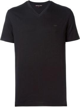 Michael Kors V-neck T-shirt