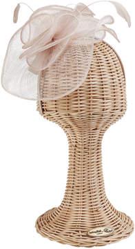 San Diego Hat Company Women's Sinamay Fasinator