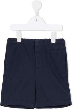 Caramel Wakame shorts
