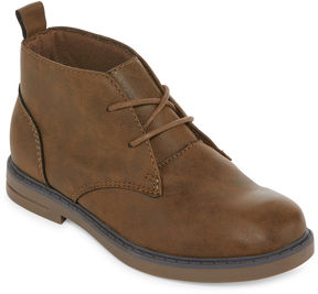 Arizona Jchukka Boys Chukka Boots - Little Kids/Big Kids