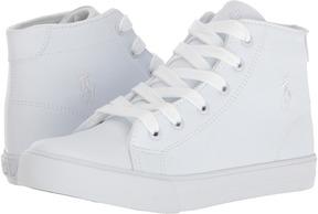 Polo Ralph Lauren Slater Mid Kid's Shoes