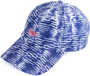 Vineyard Vines Watercolor Lines Performance Hat