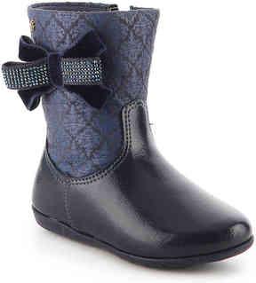 Pampili Girls Jujuba Toddler Boot