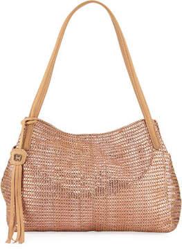 Eric Javits Aura Shoulder Bag w/Tassel