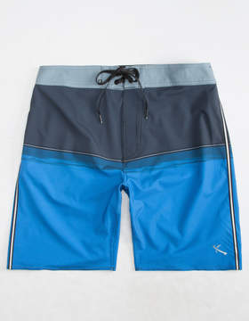 Lost Resin Pit Mens Boardshorts