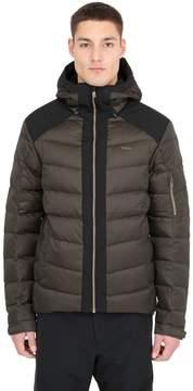 Peak Performance Montano J Nylon Ski Jacket