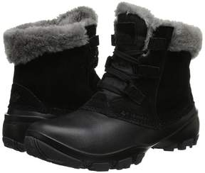 Columbia Sierra Summettetm Shorty Women's Boots