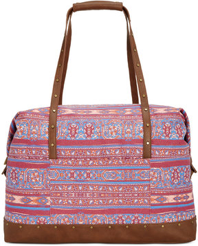 Style & Co Weekender Duffle Bag, Created for Macy's