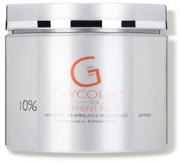 Glycolix Elite Treatment Pads 10