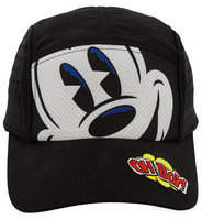 Disney Mickey Mouse Camper Hat for Adults