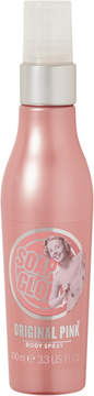 Soap & Glory Original Pink Body Spray