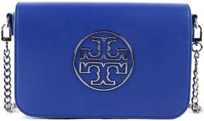 Tory Burch Isabella Clutch - BLUE - STYLE