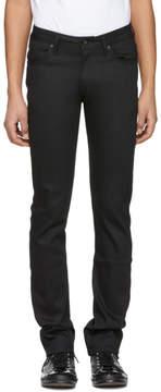 Naked & Famous Denim Denim Black Skinny Guy Jeans