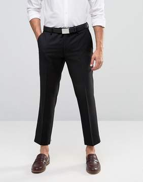 Farah Skinny Cropped Pants