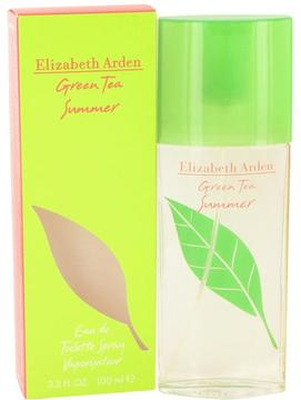 Green Tea Summer by Elizabeth Arden Eau De toilette Spray for Women (3.4 oz)
