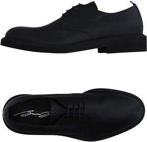 Bruno Bordese Lace-up shoes