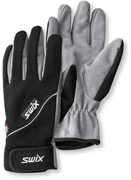 L.L. Bean Women's Swix Universal Gloves