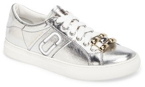 Marc Jacobs Women's Empire Chain Link Sneaker