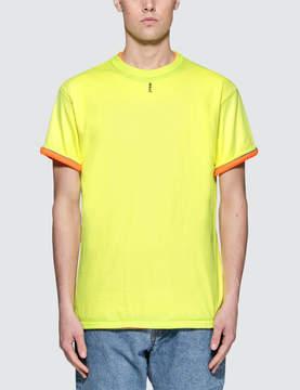 """SASQUATCHfabrix. """"Sensou"""" S/S T-Shirt"""