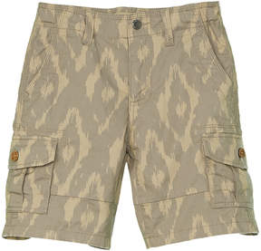 Lucky Brand Boys' Indy Ikat Short