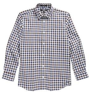 Nordstrom Boy's Gingham Sport Shirt