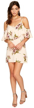 Flynn Skye Grace Mini Dress Women's Dress
