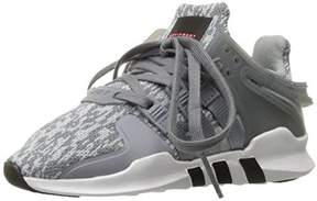adidas Boys' Eqt Support Adv C Sneaker, Grey/Tech Grey/White, 2 M US Little Kid