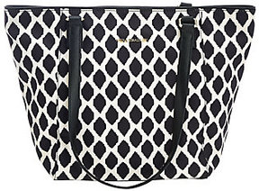 Vera Bradley As Is Streeterville Small Tote - Ella - ONE COLOR - STYLE