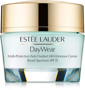 Estee Lauder DayWear Multi-Protection Anti-Oxidant 24H-Moisture Creme Broad Spectrum SPF 15