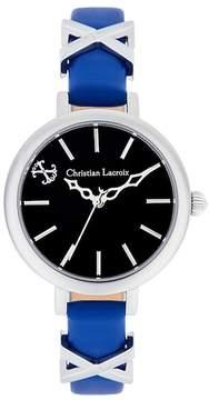 Christian Lacroix Women's Signature Quartz Watch, 32mm